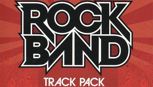 Um dos lançamentos dessa semana, Rock Band Track Pack: Classic Rock.