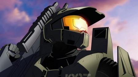 Com isso, Master Chief deverá ser visto em eventos de anime com certeza!