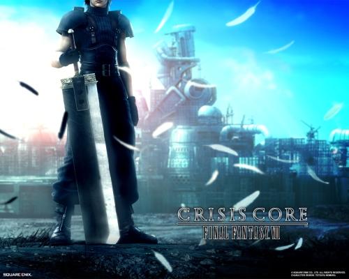 Crisis-Core