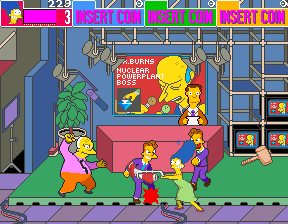 Simpsons_arcade_screenshot