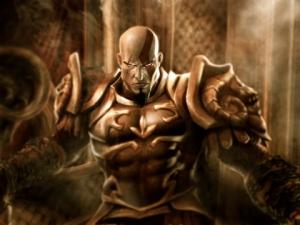 Será que a Sony vai trazer Kratos? Não................ será?
