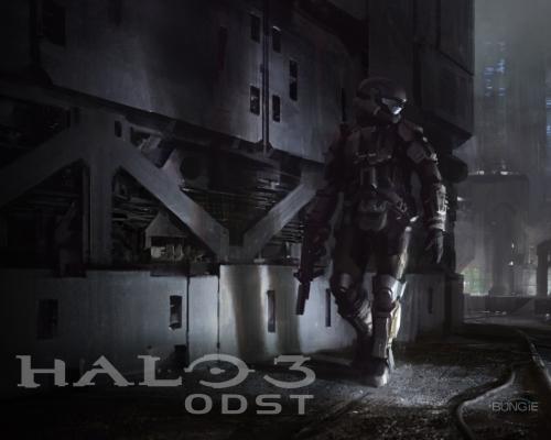 Halo = dinheiro, dinheiro e mais dinheiro