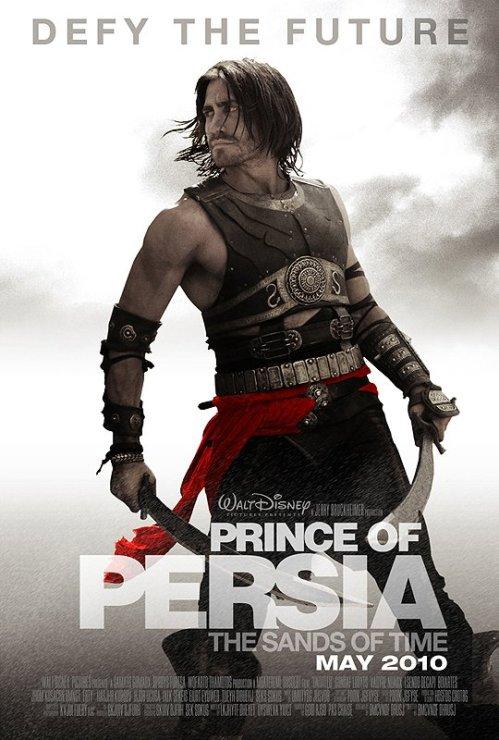 Desafie o futuro, e se possível o fraco histórico dos filmes baseados em games.