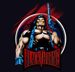 Jogos de Snes e seu desempenho Cybergame  Blackthorne