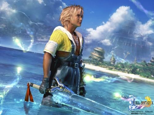 Top 10 De Games Para PS2 Ffx1
