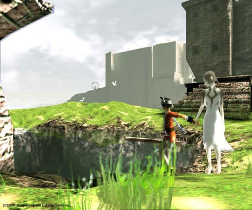 Top 10 De Games Para PS2 Ico