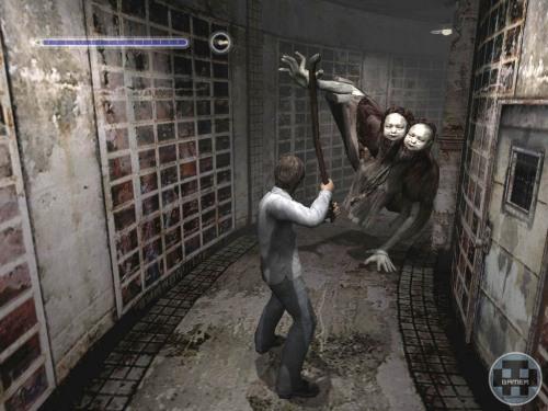 Top 10 De Games Para PS2 Silent-hill-4