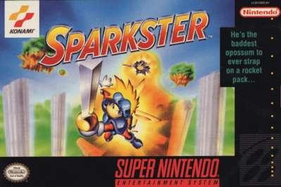 SPARKSTER SNES Snes-sparkster-box-front