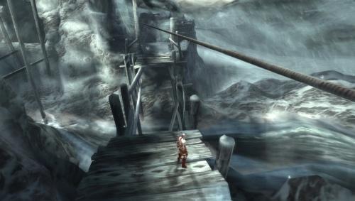Ghost of Sparta contará eventos pós queda de Ares e promete elevar qualidade gráfica do PSP.