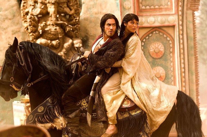 Zorro Antonio Banderas On Horse (Muito) Depois do Film...
